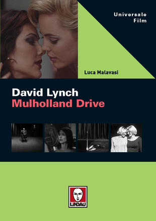 David Lynch. Mulholland Drive