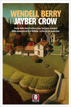 Jayber Crow di Wendell Berry
