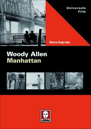 Woody Allen. Manhattan